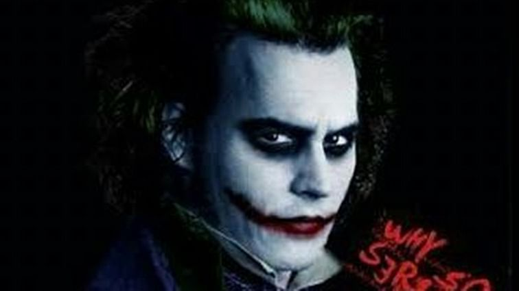 After Joaquin Pheonix, Johnny Depp to play 'Joker' in Matt Reeves' 'The Batman'?