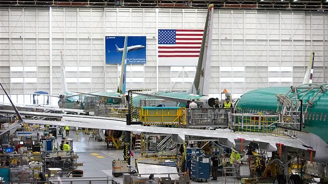 Latest Coronavirus Update: Boeing factory employee infected, Google restricts visits