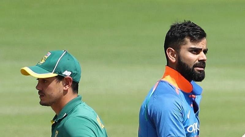 Latest Coronavirus updates in India:  India-SA ODI match likely to have impact