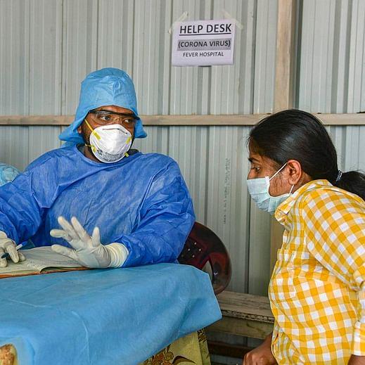Coronavirus Update: 3-year-old boy tests positive in Kerala