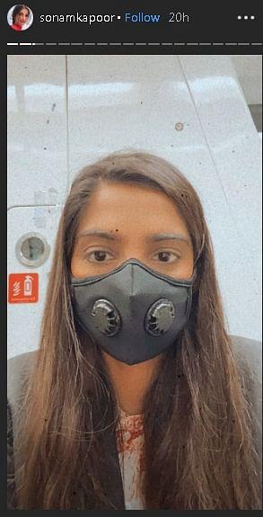 'Govt is doing best it can': Sonam Kapoor hails 'incredible' effort to tackle coronavirus