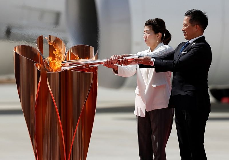 Tokyo Olympics: Japan and IOC bow to the inevitable