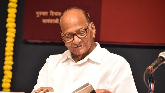 Mumbai: Sharad Pawar visits Serum Institute of India in Pune in wake of fire