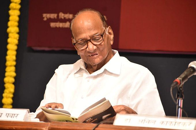 NCP chief Sharad Pawar to appear before Koregaon Bhima Commission on April 4