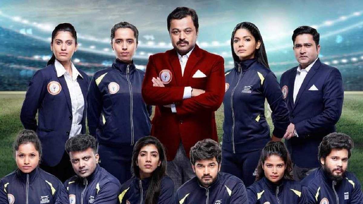 Movie Review: Vijeta - A Chak De boost for Marathi cinema