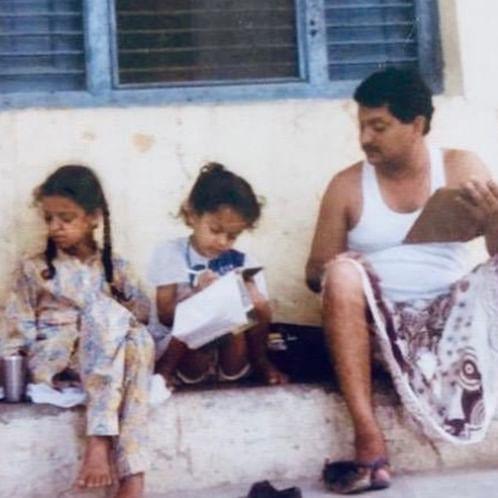 Rangoli Chandel shares adorable throwback picture on Kangana Ranaut's birthday