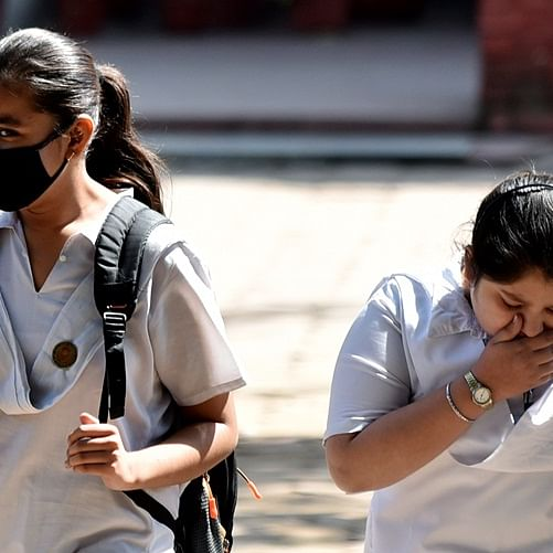 Latest coronavirus updates in India: CBSE postpones board examinations for Class 10 and 12, new dates to be announced after March 31