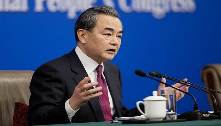 Coronavirus Update from China: Dealing with, defeating viruses common responsibility of int'l community, says Chinese FM