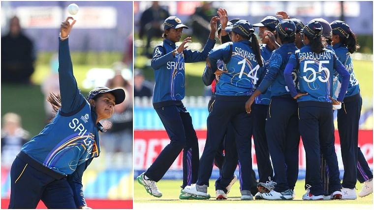 Women's T20 World Cup: Shashikala Siriwardena shines as Sri Lanka beat Bangladesh by 9 wickets