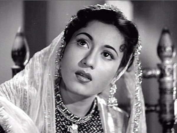 When Madhubala dated Dilip Kumar and Prem Nath simultaneously