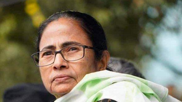 'Apolitical' Kolkata citizens write to Mamata Banerjee over Eid congregations