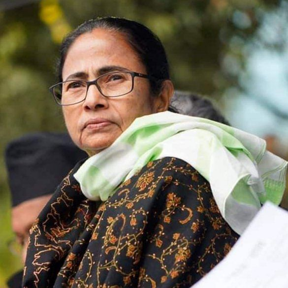 'Apolitical' Kolkata citizens write to Mamata Banerjee over Eid congregations
