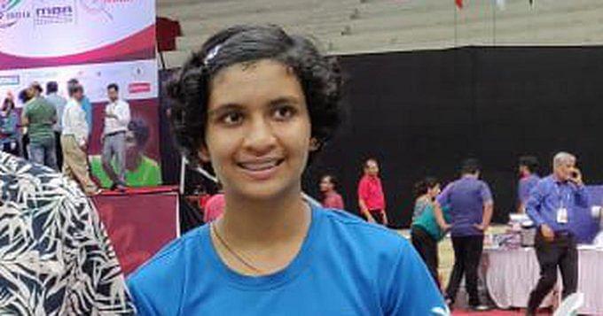 Yonex Dutch Junior International 2020: Tasnim Mir secures Bronze medal