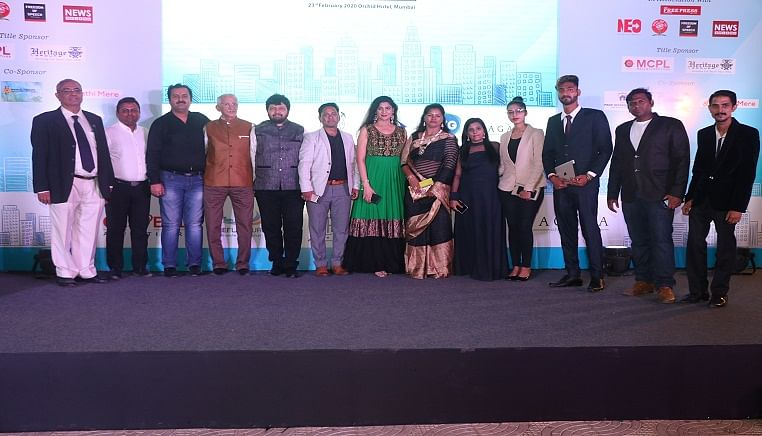 3rd Edition of Real Estate and Construction Industry Leadership Awards concludes successfully