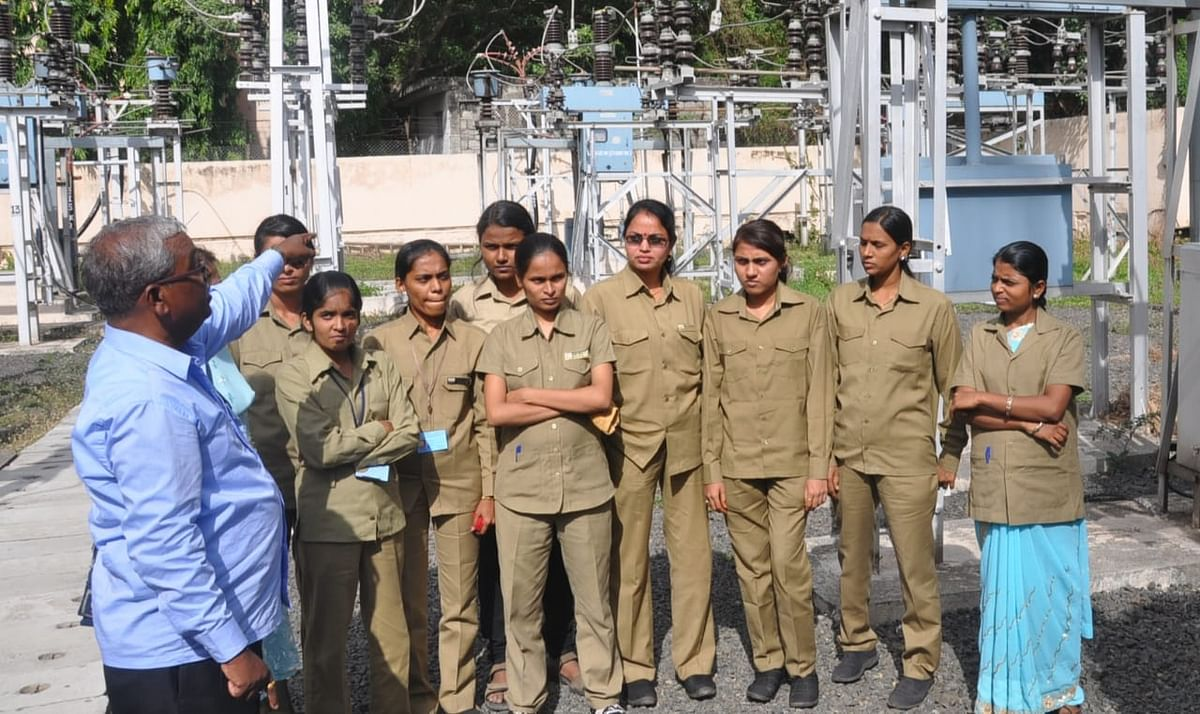 International Women's Day 2020: MSEDCL sees rising no. of women technicians in state