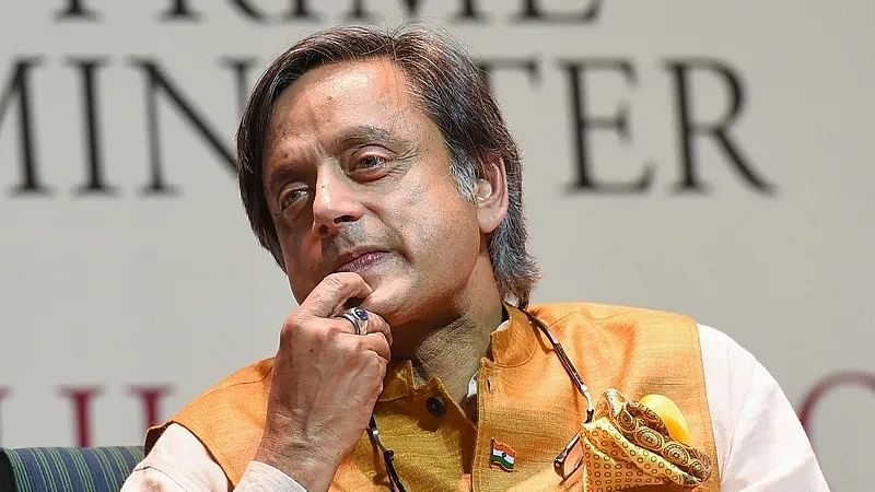 India, US will give importance to their relations no matter who comes to power: Tharoor