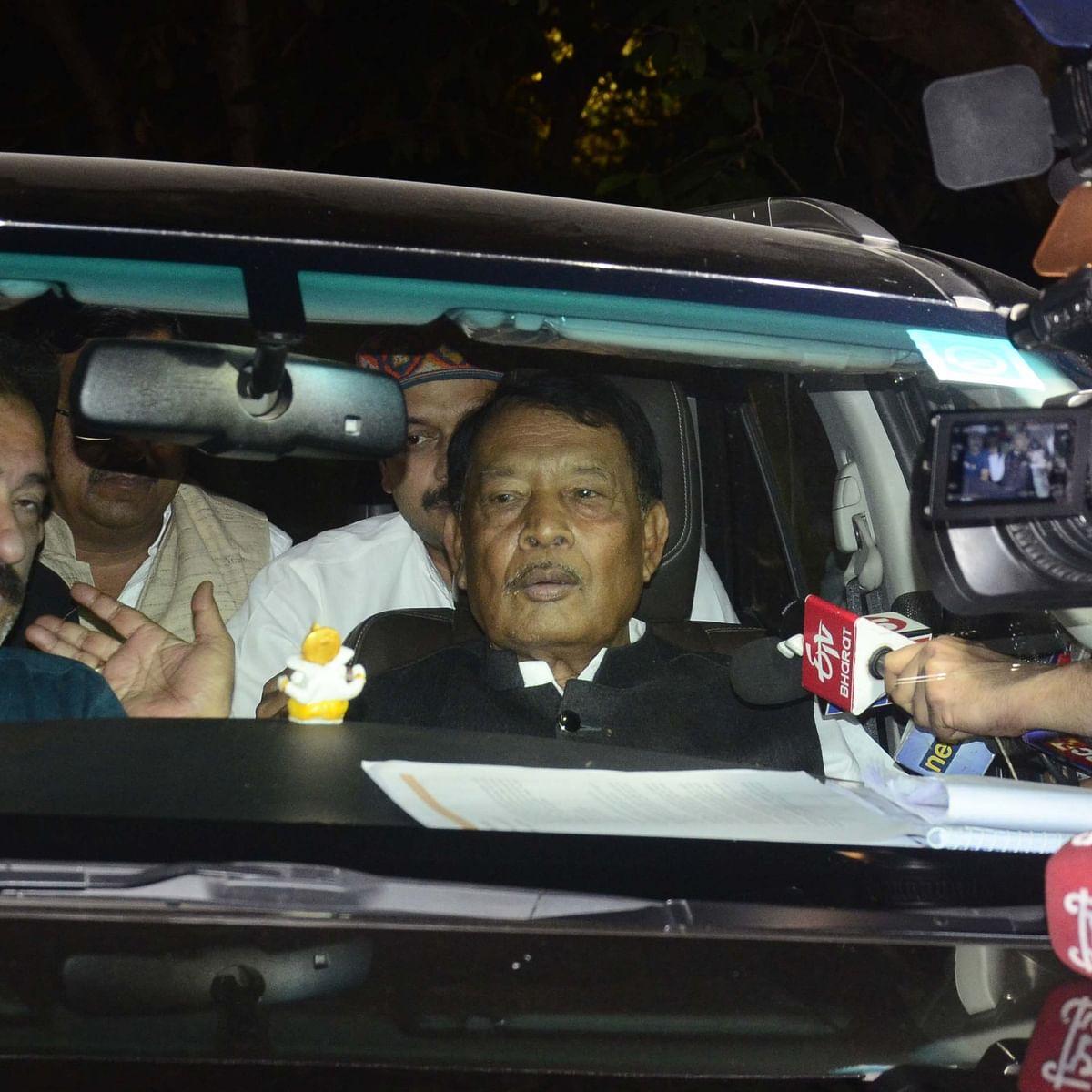 Madhya Pradesh: Missing Congress MLA returns, two others on way back