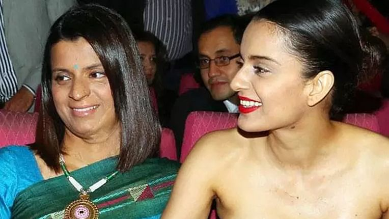 Cops file probe report on Kangana, Rangoli's 'communal' posts