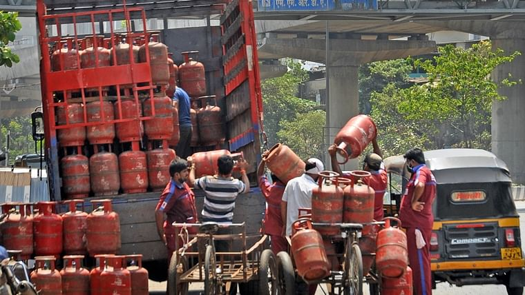Indane customers can book LPG cylinders through WhatsApp: Check details here