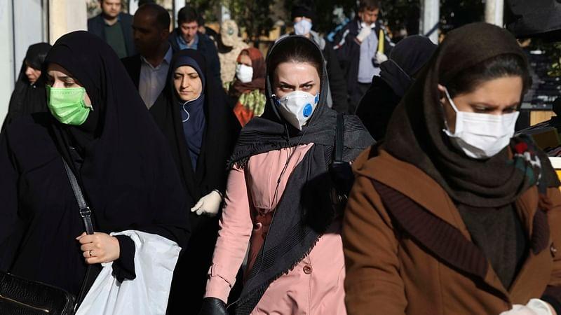 Coronavirus outbreak: 41 in Jammu and Kashmir's Budgam who returned from China, Iran to be quarantined