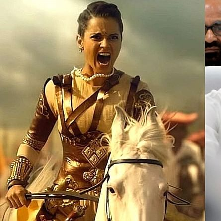 Scindia vs Jhansi Ki Rani: When Kangana's 'Manikarnika' accused Scindias of betrayal