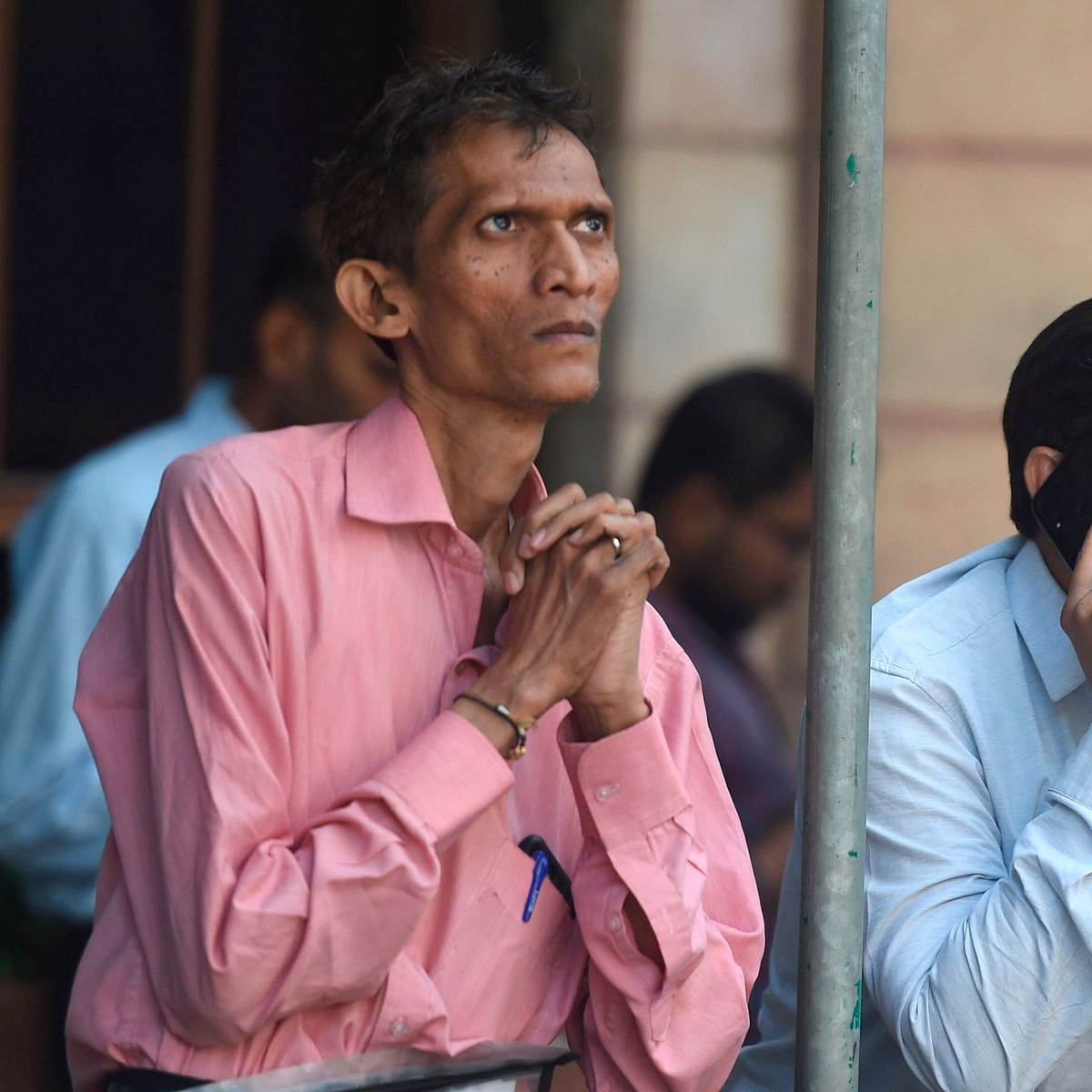 Sensex drops over 200 points in early trade; Nifty below 14,550