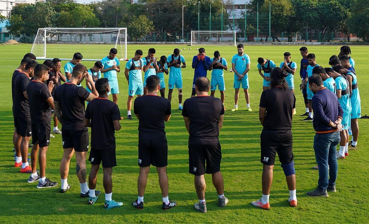 ISL: FC Goa look for greatest-ever comeback against Chennaiyin FC in second leg