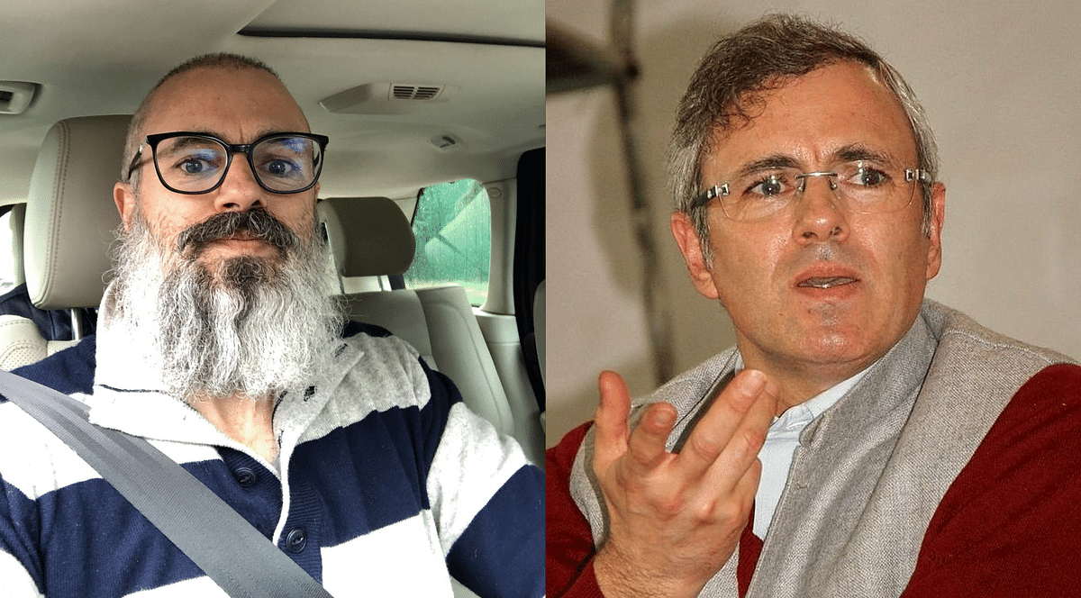 To shave or not to shave: Omar Abdullah's new look divides Twitter