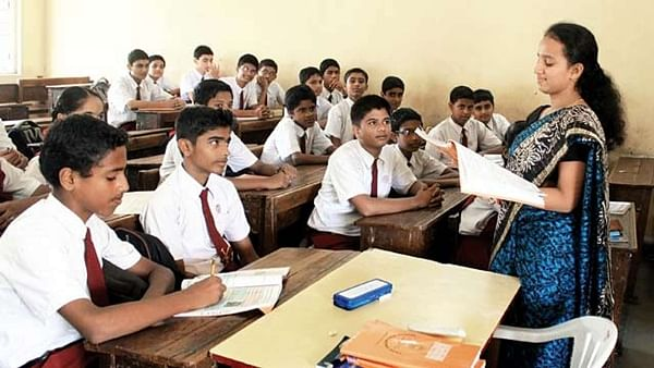 Mumbai: Teachers want 7th Pay Panel salaries; Thane tribal teachers get relief