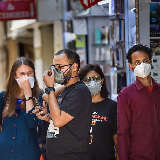 Latest coronavirus update: Gurgaon woman tests positive for virus, first confirmed case in Haryana