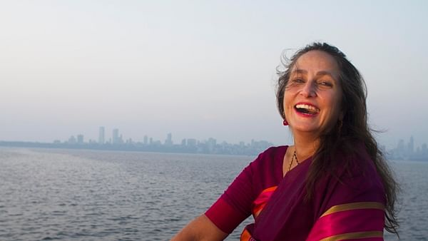 'Fire in your belly is essential': Theatre veteran Sanjna Kapoor talks about India's theatre scene
