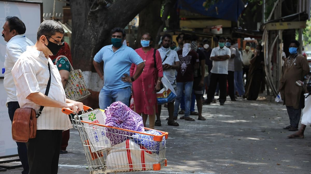 Coronavirus in Mumbai: Direct to home, get vegetables, fruits delivered to your doorstep