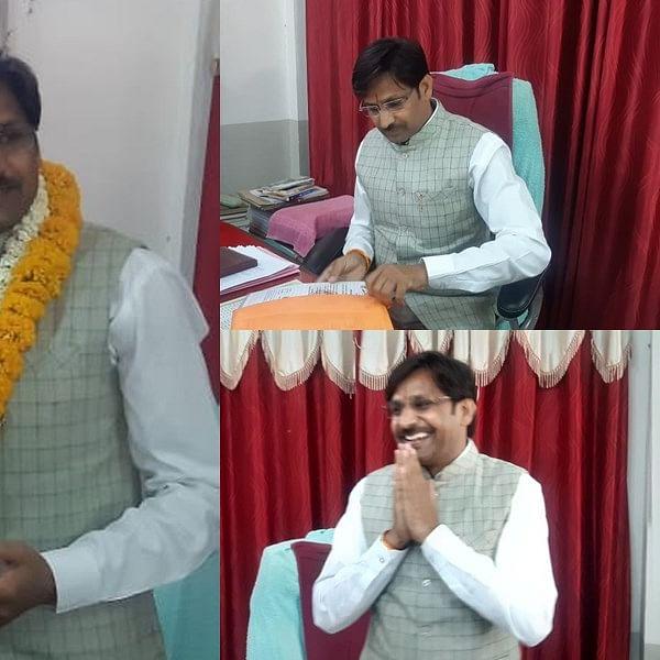 Coronavirus in Madhya Pradesh: Rajya Sabha MP Sumer Singh Solanki tests positive