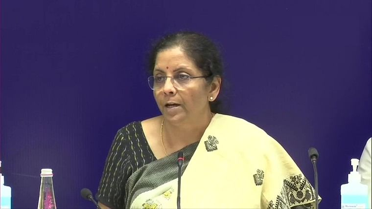 GST rates for mobile phones hiked to 18% says Nirmala Sitharaman