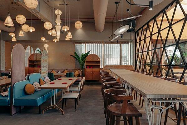 International Women's Day 2020: This Mumbai restaurant has an all-woman team