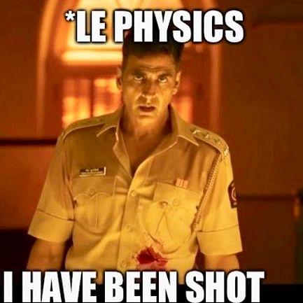 Akshay Kumar's 'Sooryavanshi' trailer sets off epic meme fest on Twitter