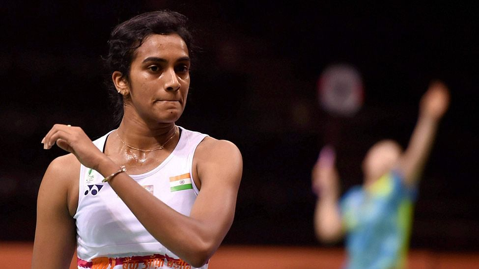 World Tour Finals: PV Sindhu loses to world number one Tzu Ying in 1st group game