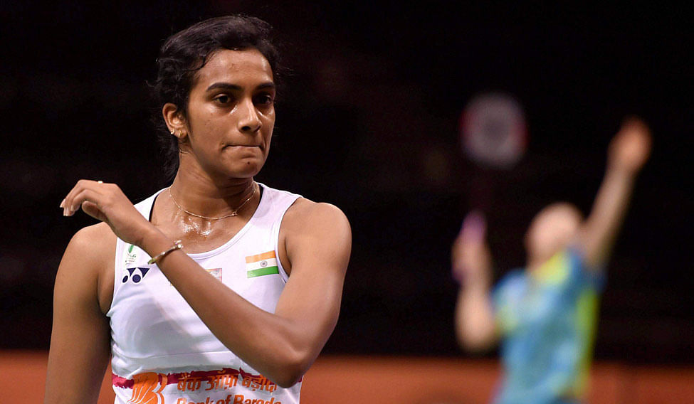 'Literally had my heart in my mouth...': Twitter reacts to PV Sindhu's cryptic 'I retire' post