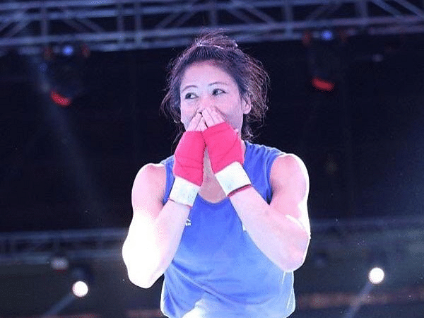 Olympic bronze medalist MC Mary Kom qualifies for Tokyo Olympics 2020 in 51 kg category