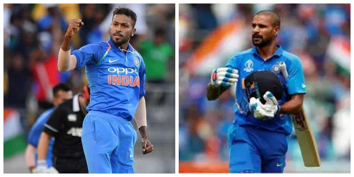 Fit-again Hardik, Dhawan, Bhuvi back; end of road for Kedar?