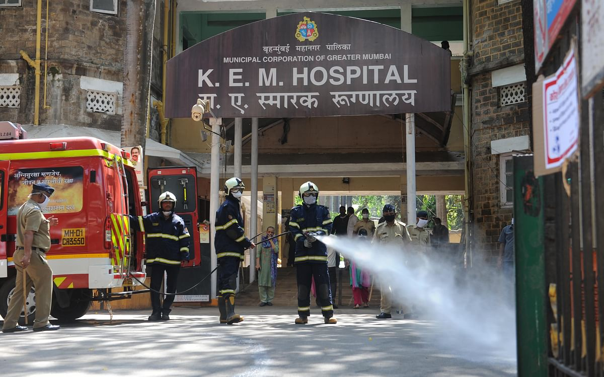 Coronavirus in Mumbai: Over 6 months into pandemic, KEM, Sion hospital report zero COVID-19 deaths in 24 hours for first time