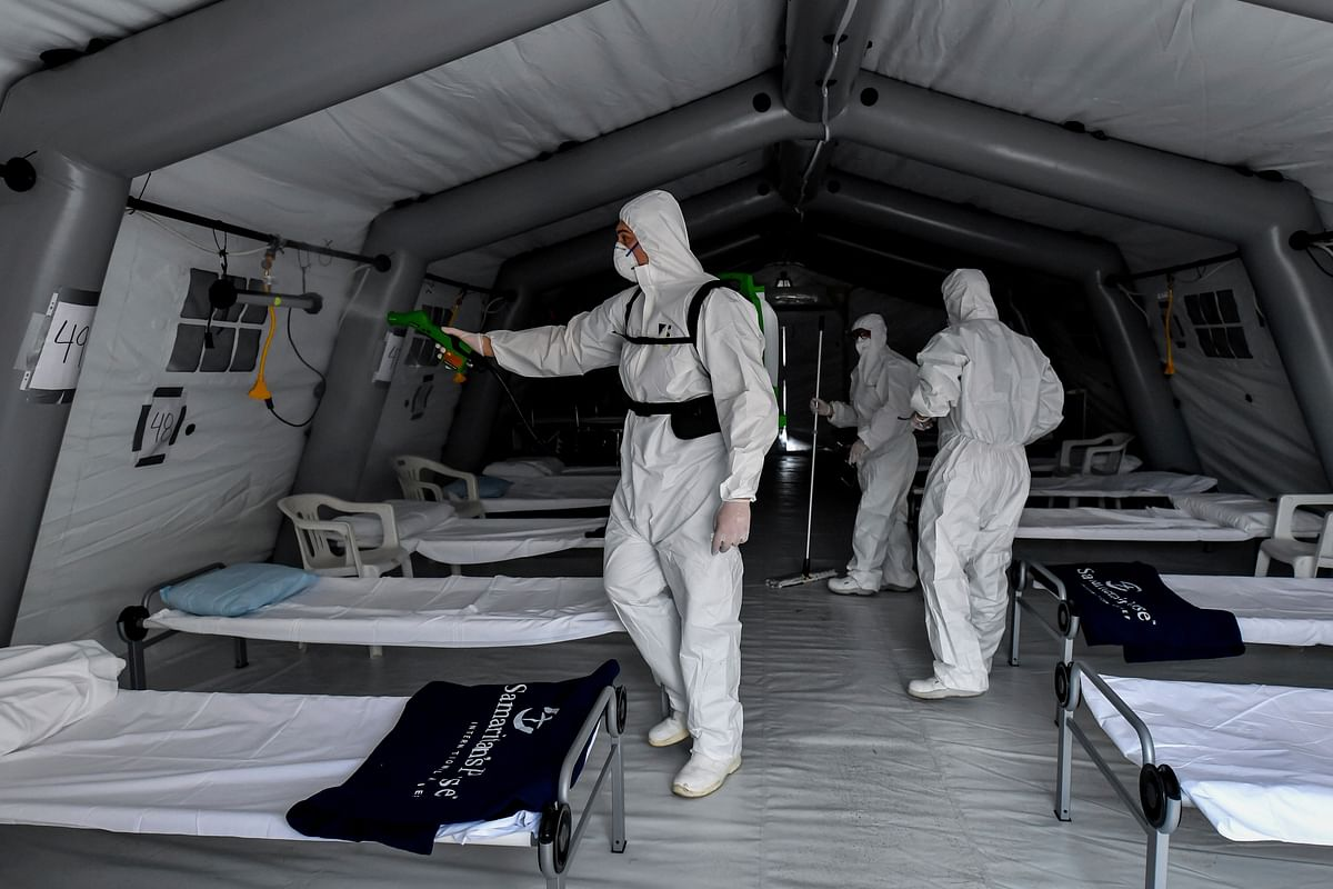 Latest Coronavirus Update: Italy overtakes China with most virus deaths