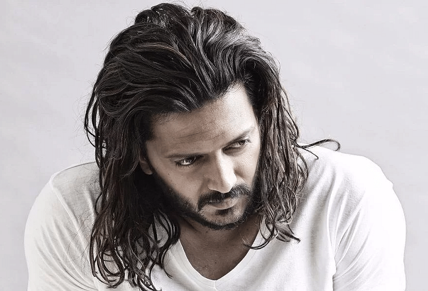 Riteish Deshmukh 'working hard' on Chhatrapati Shivaji Maharaj trilogy