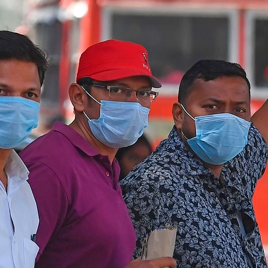 Coronavirus in Thane: Over 10.15 lakh persons tested for COVID-19 so far