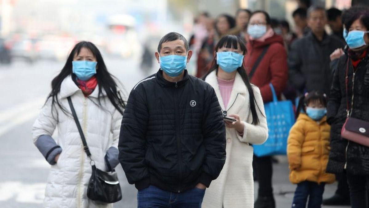 Don't blame China for coronavirus