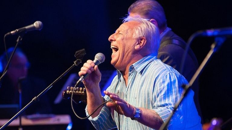 Musician Cy Tucker dies at 76 from coronavirus