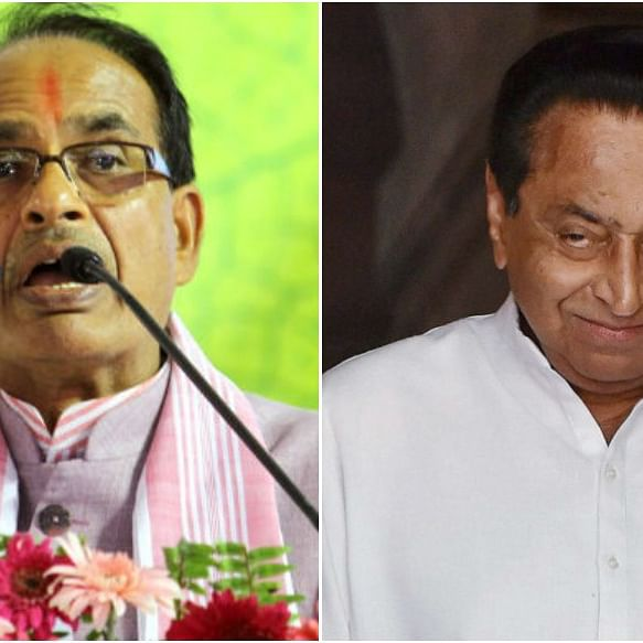 Madhya Pradesh Bypolls: BJP, Congress forced to make separate plans for each seat