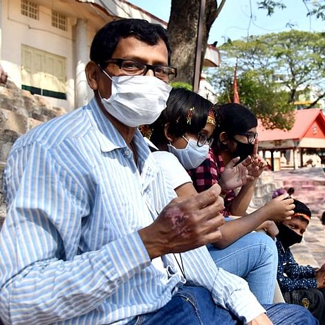 Mumbai: BMC hikes spitting fine from Rs 200 to Rs 1,000 amid coronavirus outbreak