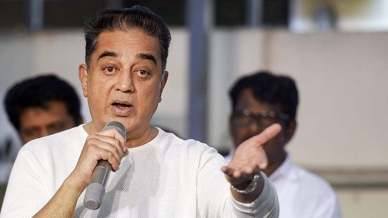 Kamal Haasan summoned by police in connection with crane accident that killed 3 on film set