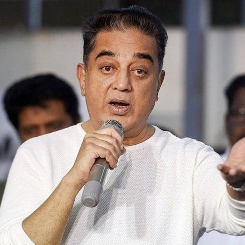 Cannot afford to be the three iconic monkeys: Kamal Haasan joins campaign against bill allowing govt to 'reexamine' cleared films